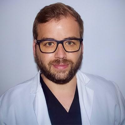 Dr. Paco P López